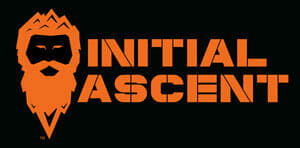 Initial Ascent Logo