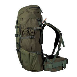 Hunting Pack Right Side OD Green